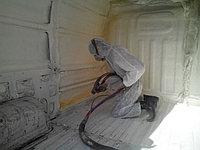 Теплоизоляция рефрижераторов