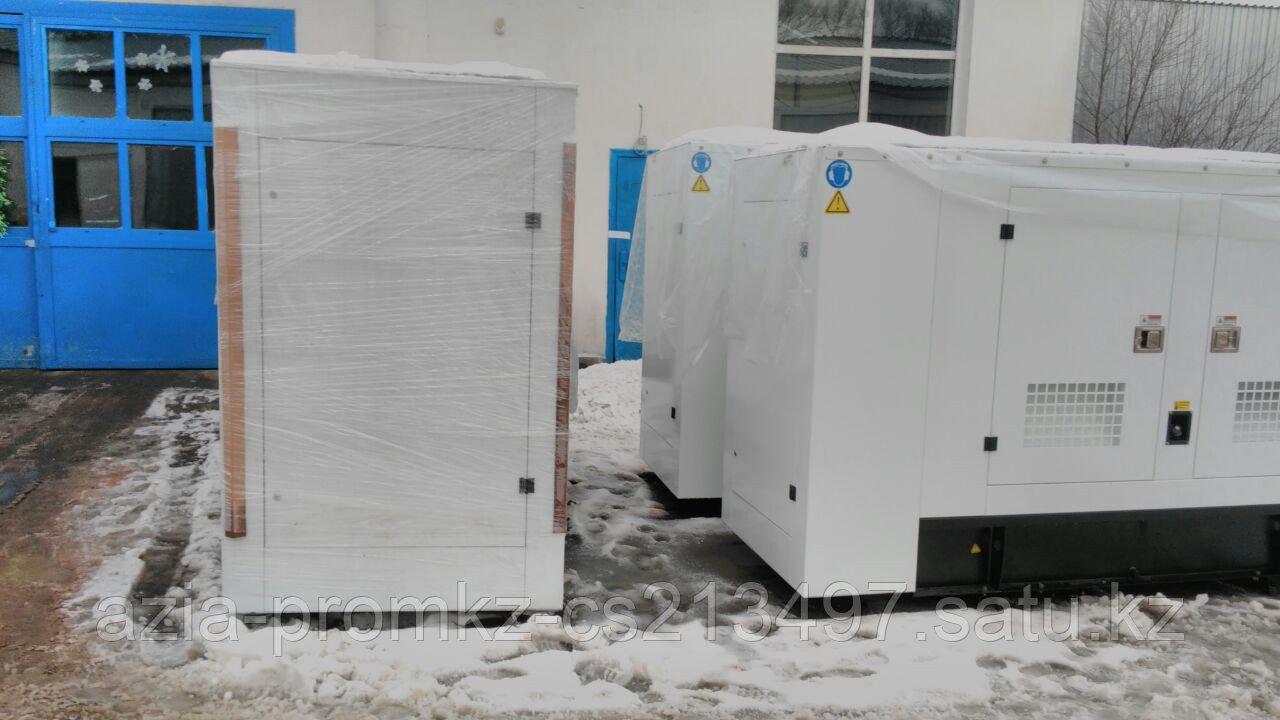 Дизельный генератор LEEGA  LG 185 SC