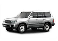 Toyota Land Cruiser 100`