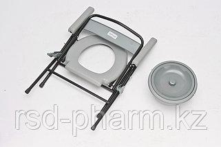 Кресло-туалет складной FS899 и HMP 460, фото 3