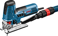 Лобзик BOSCH GST 160 CE Professional 0601517000