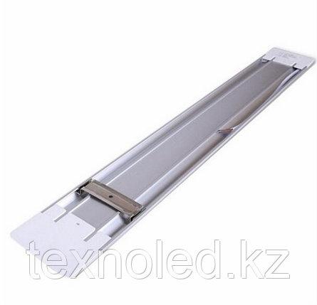 Линейный светильник 60см/20W/6500К, фото 2