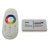 Контролер для  ленты RGB  с сенсорным пультом