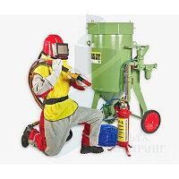 Комплект пескоструйного оборудования Contracor BlastPack-100