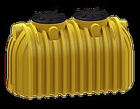 Жироуловители Grand GG, ёмкость для подземной установки 2000L