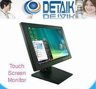POS монитор 12.1″ Detaik DTK-1206