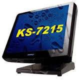 "Терминал Posiflex KS-7215G (15"", SSD 32 GB, 2GB RAM)"