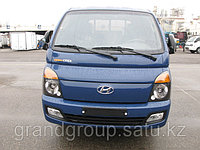 New Porter II 1t 2wd 2014 KC super blue