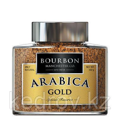 Bourbon Arabica Gold 100гр.