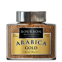 Bourbon Arabica Gold 100гр.