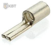 Наконечники кабельные медные штифтовые НШП 6.0–12 ™КВТ