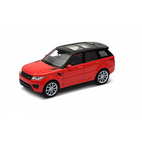 1/34 Welly Land Rover Range rover Sport