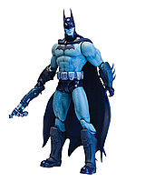 "DC Collectibles ""Batman Arkham City"" Batman (Detective Mode)"
