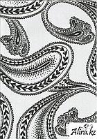 Рулонные шторы ткань 553 001