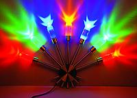 Настенный LED светильник HL-667L