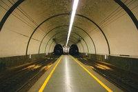 Гидроизоляция тоннелей, фото 1