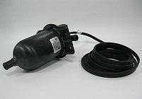 Подогреватель антифриза для FG Wilson 110kWa (нагреват элем), подогреватель охлаждающей жидкости пластиковый