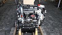Двигатель для JCB