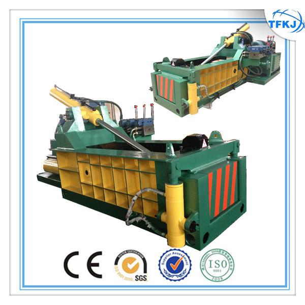 Пресс для пакетирования металлолома Y81Q-1600 (TFKJ)