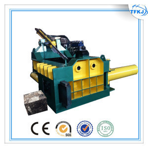 Пресс для пакетирования металлолома Y81T-1250 (TFKJ)