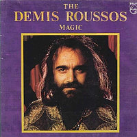 Roussos Demis Magic LP (б/у) 579602