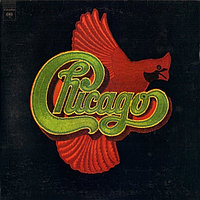 Chicago VIII LP (б/у) 579603