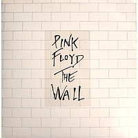 Pink Floyd The Wall 2LP (б/у) 596978