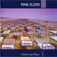 Pink Floyd A Momentary Lapse Of Reason LP (б/у) 606757