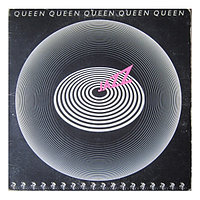 Queen Jazz LP (б/у) 649759