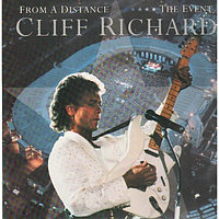 Richard Cliff From A Distance The Event 2LP (б/у) 690323
