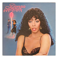 Summer Donna Bad Girls 2LP (б/у) 695231