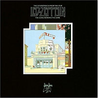 Led Zeppelin The Soundtrack From The Film 2LP (б/у) 713303