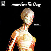 Geesin Ron & Waters Roger Music From The Body LP (б/у) 803750