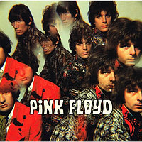 Pink Floyd Piper At The Gates Of Dawn (Remastered) LP 862298