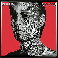 Rolling Stones Tattoo You LP promo (б/у) 872445