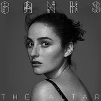 BANKS The Altar (Limited Edition) LP 895239