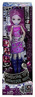Welcome to Monster High Dance the Fright Away Ari