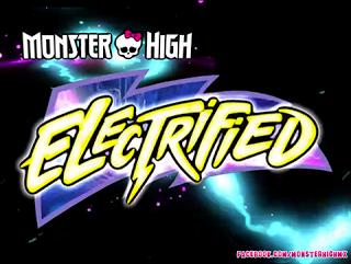 Electrified / Наэлектризованные