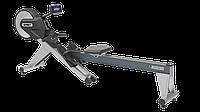 Профессиональный гребной тренажер Spirit Fitness CRW800