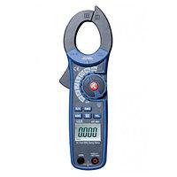 CEM DT-355 Профессиональные токовые клещи для измерения                переменного тока