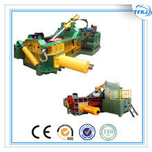 Пресс для пакетирования металлолома Y81F-1600 (TFKJ)