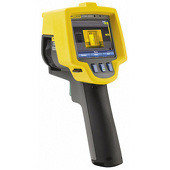 Fluke TIR4FT-10/20/7.5 IR FlexCam Thermal Imager (IR-Fusion, 10.5/20 mm), 7.5 Hz