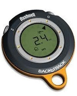 GPS-электронный компас Bushnell BackTrack