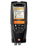 Testo 320 Flue Gas Analyzer