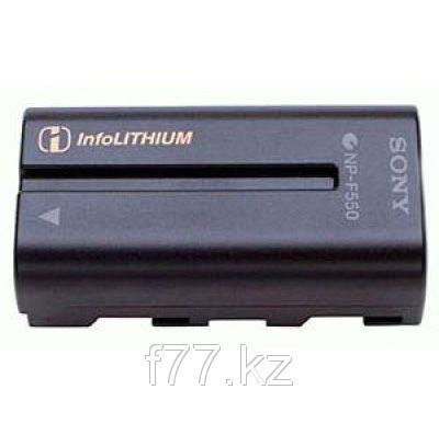 Батарея Sony NP-F750