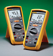 Мультиметр-мегометр Fluke 1587MDT Advanced Motor & Drive Troubleshooting Kit