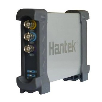 Осцилограф Hantek USB DSO-6102BE