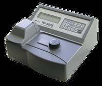 Цифровой спектрофотометр PD-303S