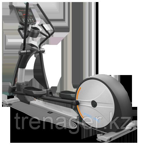 Профессиональный эллиптический тренажер BRONZE GYM E1001 PRO