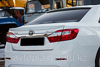 Спойлер на крышку багажника Toyota camry 50, 55, фото 1